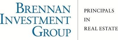 Brennan Investment Group Logo (PRNewsFoto/Brennan Investment Group)