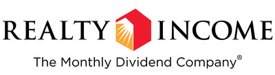 Realty Income Corporation - The Monthly Dividend Company