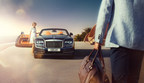 Rolls-Royce Motor Cars Globally Launches Its Latest New Model, Rolls-Royce Dawn