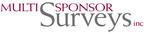 Multi-sponsor Surveys, Inc. Logo.  (PRNewsFoto/Multi-sponsor Surveys, Inc.)