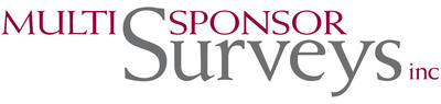 Multi-sponsor Surveys, Inc. Logo.  (PRNewsFoto/Multi-sponsor Surveys, Inc.)
