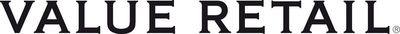 Value Retail Logo (PRNewsFoto/Value Retail)