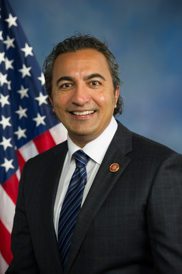 Rep. Ami Bera, M.D., D-Calif