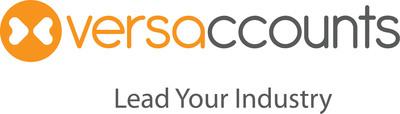 VersAccounts offers a Mid-tier Mobile Cloud Accounting.  (PRNewsFoto/VersAccounts Ltd.)