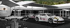 Porsche at Monterey Car Week (PRNewsFoto/Porsche Cars North America, Inc.)
