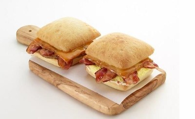 To encourage customers to try new Breakfast Melts, 7-Eleven is offering a free Breakfast Melt sandwich with any coffee purchase from Feb. 23-26.