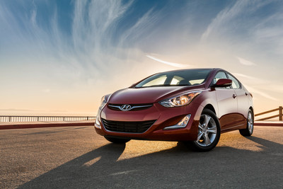 2016 ELANTRA ADDS NEW TRIM LEVEL AND MORE VALUE: New Elantra Value Edition provides $1,000 in value savings; Elantra Limited gets more standard features