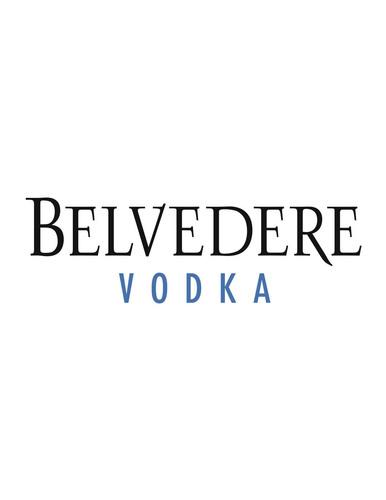 Belvedere Vodka Logo. (PRNewsFoto/Belvedere Vodka) (PRNewsFoto/BELVEDERE VODKA)