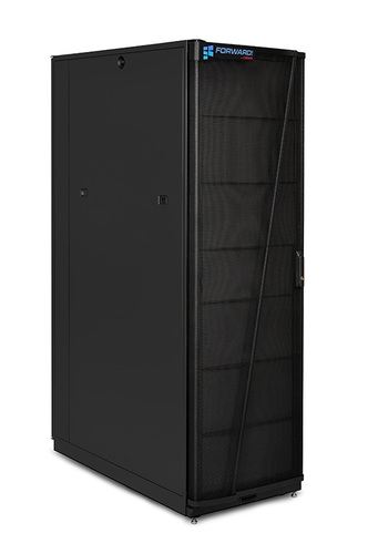 New Forward! by Unisys model 4120 uses Intel Xeon Processor E7 to deliver nearly 4 times the performance of the  ...