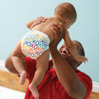 gDiapers and Hands to Hearts Intl. launch the gift of love