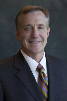 David Brosnan appointed chief executive of CNA Europe. (PRNewsFoto/CNA Financial Corporation)