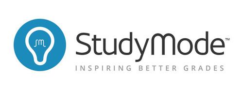 StudyMode.  (PRNewsFoto/StudyMode)