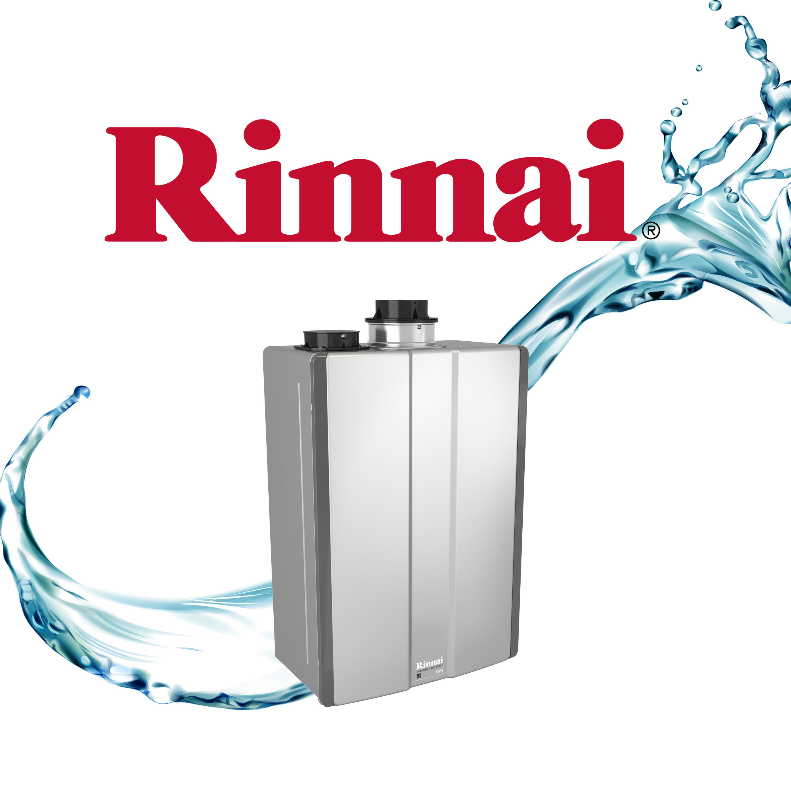 Rinnai Finishes 2015 With Record Breaking Unit Sales And