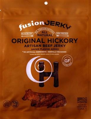 Original Hickory Fusion Jerky