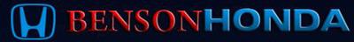 Benson Honda Discusses Strong February Sales for Honda.  (PRNewsFoto/Benson Honda)