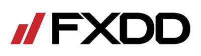 FXDD corporate logo.  Online Forex Trading.  Member, National Futures Association (NFA # 0397435).  (PRNewsFoto/FXDD)