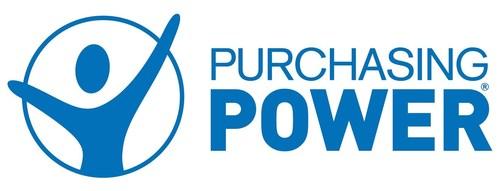 Purchasing Power Logo