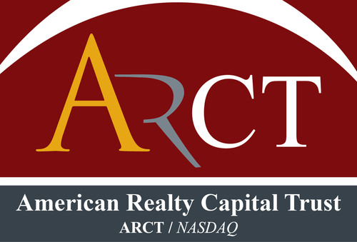 American Realty Capital Trust Announces Monthly Distribution for August 2012