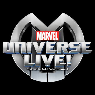 FELD ENTERTAINMENT REVEALS CAPTIVATING STORYLINE AND ANNOUNCES TOUR DATES FOR LARGER-THAN-LIFE ARENA SPECTACULAR MARVEL UNIVERSE LIVE!.  (PRNewsFoto/Feld Entertainment, Inc.)