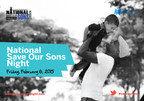 Fathers Incorporated Readies For National Save Our Sons Night On February 6th