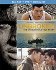 From Universal Pictures Home Entertainment: Unbroken