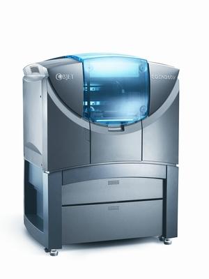 Objet Eden260V 3D Printer from Stratasys