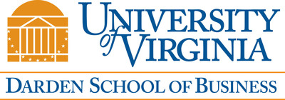 Darden School logo. (PRNewsFoto/University of Virginia)