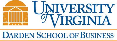 Darden School logo. (PRNewsFoto/University of Virginia)