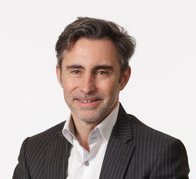 Regis Castagne (Directeur General Interoute France et Suisse)
