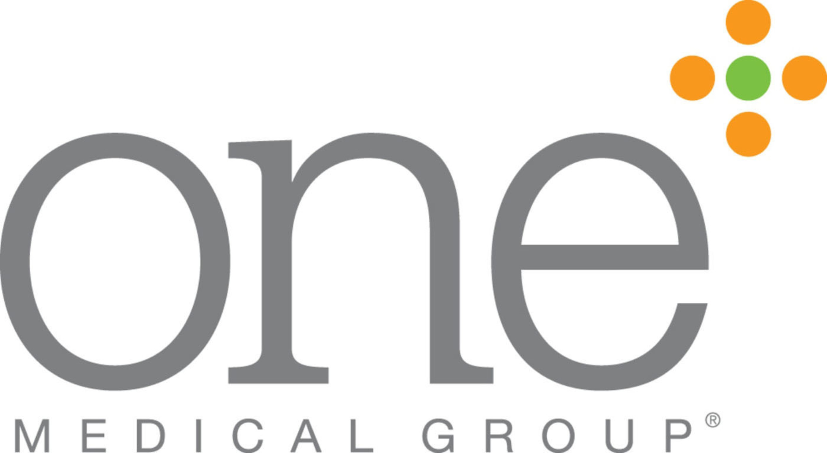 One Medical Group is the fastest-growing primary care network in the country.