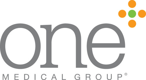 One Medical Group is the fastest-growing primary care network in the country. (PRNewsFoto/One Medical Group) (PRNewsFoto/ONE MEDICAL GROUP)