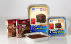Betty Crocker(TM) and EZ Foil(R) by Hefty(R) heat up summer entertaining with co-promotion on brownie mixes and pans (PRNewsFoto/Betty Crocker)