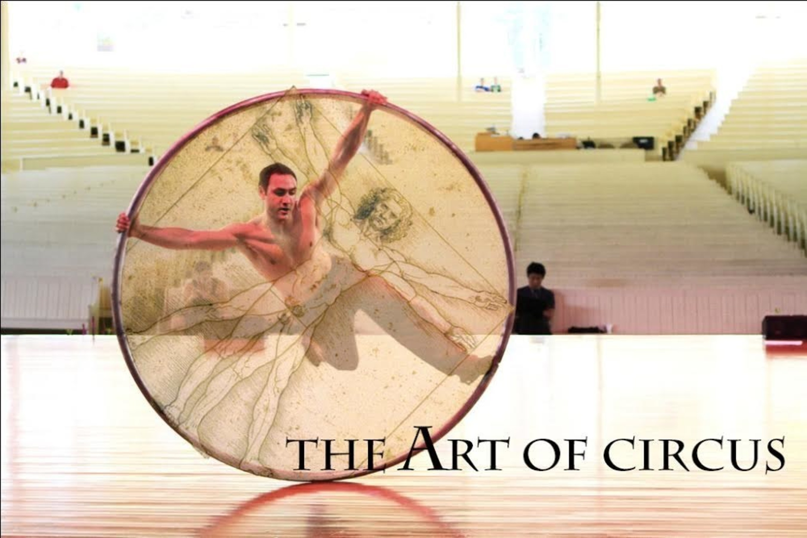 Elite Acrobats Animate Iconic Works of Visual Art - World Premiere ...