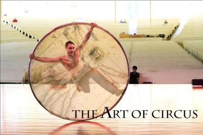 The Art of Circus - World Premiere - Off Broadway - Starts September 6th! www.ArtOfCircusShow.com Elite Acrobats Animate Iconic Works of Visual Art. Original Score by 4 time ASCAP winner, Jesse Elder (Postmodern Jukebox)