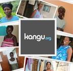 Kangu.org crowdfunds medical care for pregnant women and newborn babies in developing countries. (PRNewsFoto/Kangu.org)