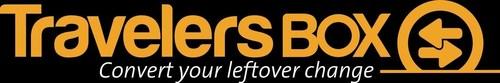 TravelersBox Logo (PRNewsFoto/TravelersBox)