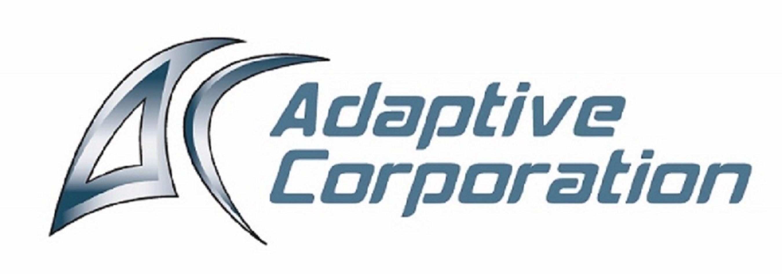 Adaptive Corporation logo