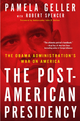 SIOA: Explosive New Book Exposes Obama's Plans to Destroy American Sovereignty