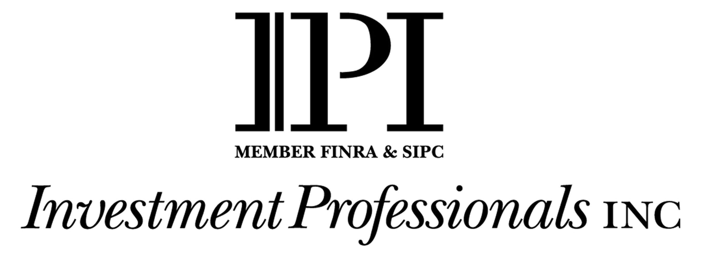 Investment Professionals, Inc. Adds PBI Bank to Broker-Dealer Platform