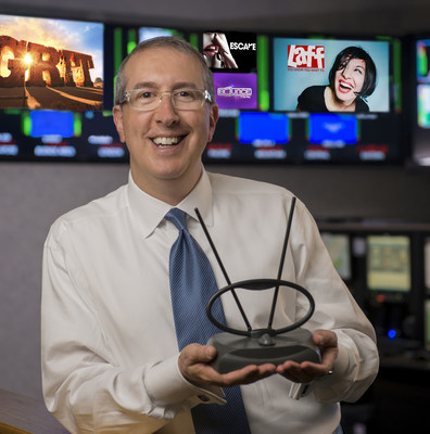 Jonathan Katz is President and Chief Executive Officer of Katz Broadcasting and the Chief Operating Officer of Bounce Media. Katz Broadcasting owns and operates the over-the-air television networks Grit;  which reaches men with a heavy focus on westerns, war and action movies; Escape which targets women with a mix of theatrical movies, and off-network series anchored in stories of crime and mystery and the comedy-driven LAFF which will feature a mix of contemporary off-network sitcoms and which debuts...
