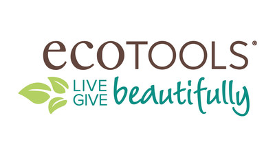 EcoTools is partnering with actress and advocate Sophia Bush to inspire people to live and give beautifully this Earth Month. Every day in April EcoTools will share a simple tip you can do to make a difference! Join the cause and share your tips with #EcoInspire.