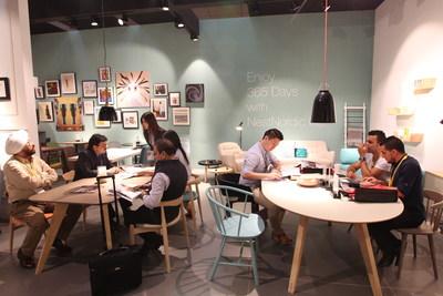 MIFF opens 2016 furniture buying season in Asia