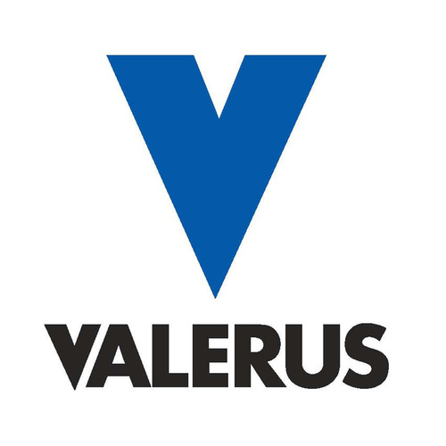 Valerus is a worldwide leader in integrated oil and gas handling and processing. (PRNewsFoto/Valerus) (PRNewsFoto/VALERUS)
