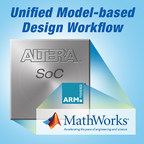 New workflow automates the integration of hardware and C code into Altera SoCs