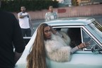BEYONCE ANNOUNCES THE FORMATION WORLD TOUR