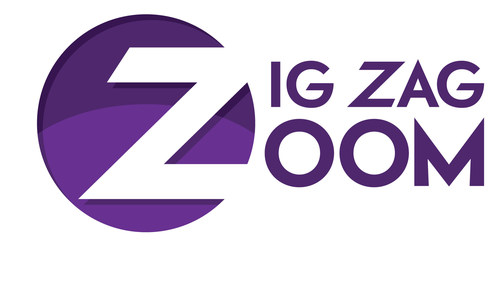 Zig Zag Zoom logo