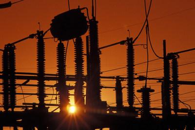 Energy Grid