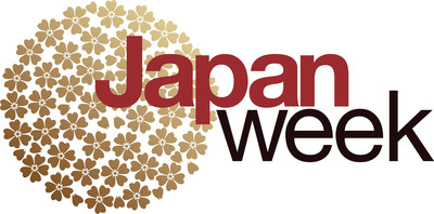 Japan Week.  (PRNewsFoto/Japan Week)