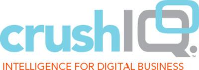 CrushIQ logo.  (PRNewsFoto/CrushIQ)