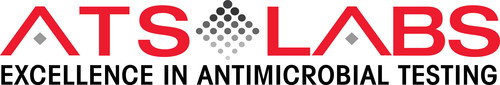ATS Labs is the preferred antimicrobial testing laboratory to the developers, manufacturers, and users of antimicrobial products. (PRNewsFoto/ATS Labs) (PRNewsFoto/ATS LABS)